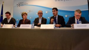 "Civico Europa's appeal to Rome summit ""The European way for a better future"""