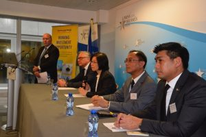 4th Thai Belgian Business Forum