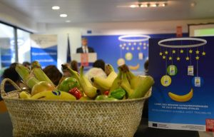 Presentation of the campaign for  the European Union's Outermost Regions label