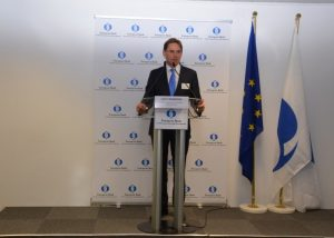 European Bank for Reconstruction and Development Annual Reception