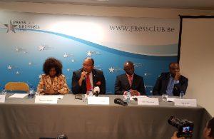 Les élus belges de la diaspora dénoncent les traitements inhumains infligés aux migrants en Lybie
