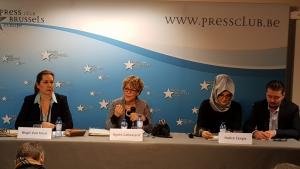 UN human rights expert: International community failing to ensure justice in Kashoggi killing