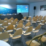 Photo Pres CLub Conference hall