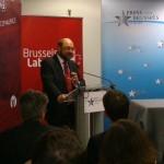Schulz au Press Club