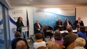 The U.S. midterm elections: a view from Brussels